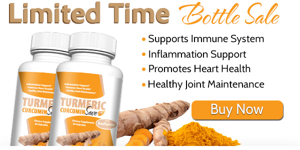 Purchase Turmeric Curcumin