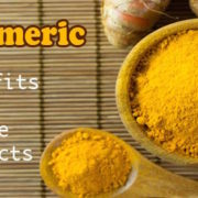 turmeric side effects cover